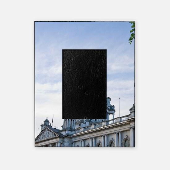 Ireland, Belfast, historic, architec Picture Frame