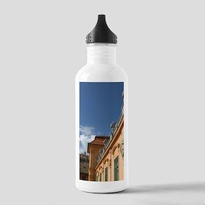 PECS: Modern Hungarian Stainless Water Bottle 1.0L