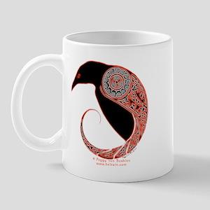 Morrigan Mug