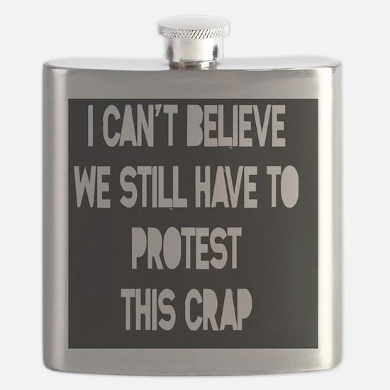 still-protest-TIL Flask