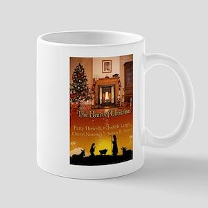 The Heart of Christmas Anthology Mugs