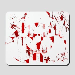 zombieskillingZ Mousepad