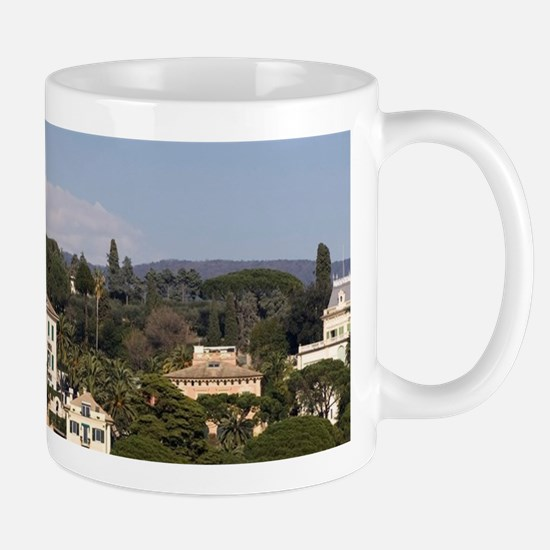 Santa Margherita Ligure, Liguria, Italy Mug