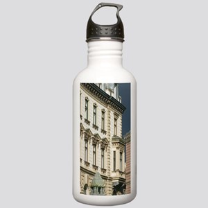 Southern Transdanubia Stainless Water Bottle 1.0L