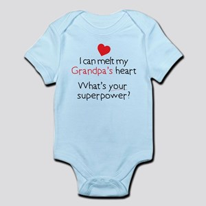 Funny Baby Saying Body Suit