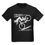 Bike Flip Kids Dark T-Shirt