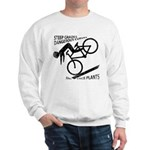 Bike Flip Sweatshirt
