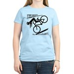 Bike Flip Women's Light T-Shirt