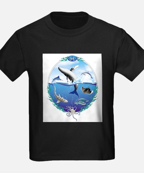 MarineAnimal T-Shirt