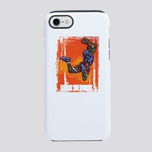 Love To Dunk iPhone 7 Tough Case