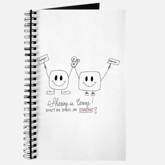 Cute Ionic Journal