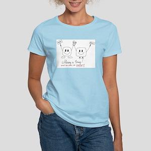 sharingiscaring_final T-Shirt