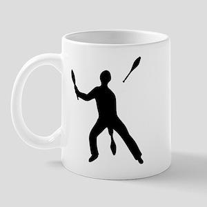 underleg Mugs