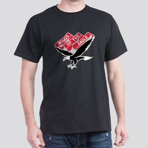 101 Aviation Regiment Dark T-Shirt