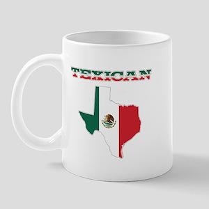 Texican Mug