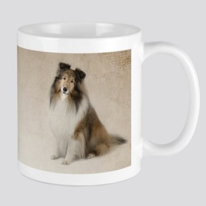Mix And Match Sheltie Mugs
