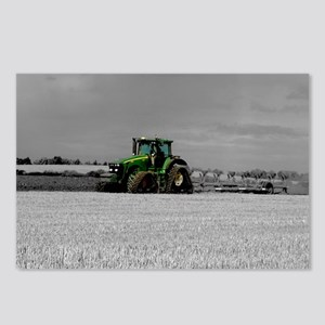 Working the Fields Postcards (Package of 8)