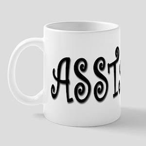 asstastic Mug