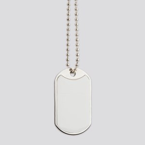 friends_wh Dog Tags