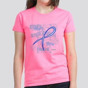 Colon Cancer Hope T-Shirt