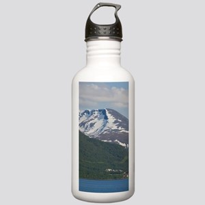 Tromso. Gateway to the Stainless Water Bottle 1.0L