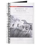 "LEGENDARY SURFERS ""Mo`ikeha"" Journal"