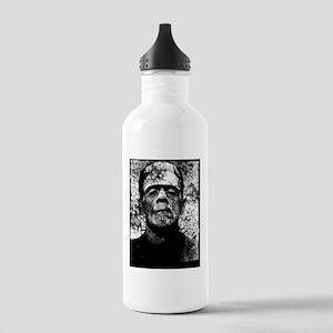 Frankenstein9x12 Stainless Water Bottle 1.0L