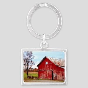 P1340233111018 Landscape Keychain