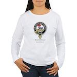 Clan MacDonald Women's Long Sleeve T-Shirt