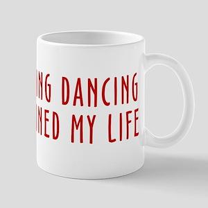 Ruined Life Mug