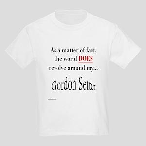 Gordon World Kids T-Shirt