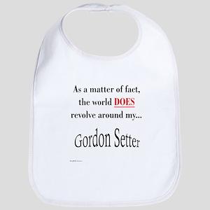 Gordon World Bib