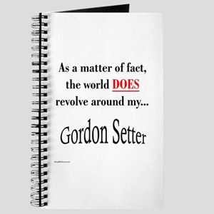 Gordon World Journal