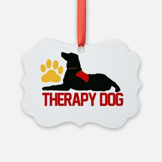 redtherapy Ornament