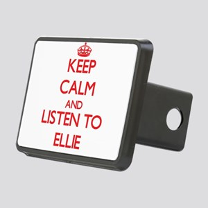 Keep Calm and listen to Ellie Hitch Cover