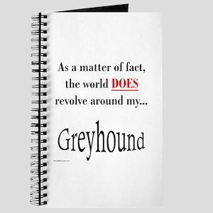 Greyhound World Journal