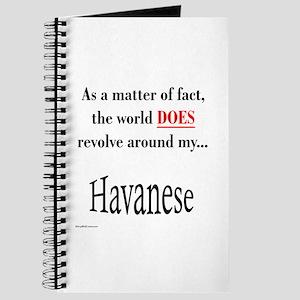 Havanese World Journal