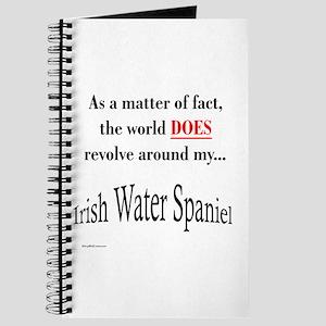 Water Spaniel World Journal