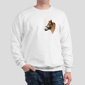 """""""Russ Foal 1"""" Sweatshirt"""