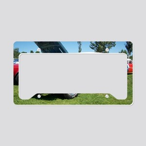 DCP_1096 License Plate Holder
