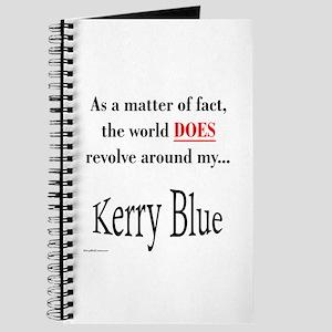 Kerry Blue World Journal