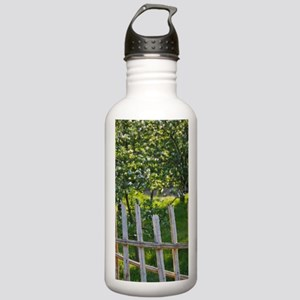 MACEDONIA, Svinista. G Stainless Water Bottle 1.0L