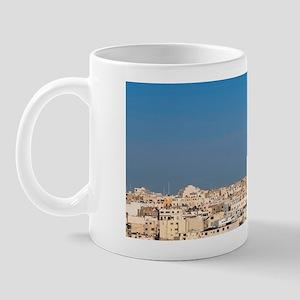 Malta, Central, Mosta, Mosta Dome churc Mug
