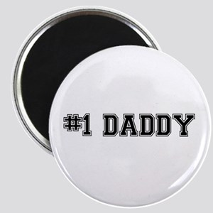 #1 Daddy Magnets