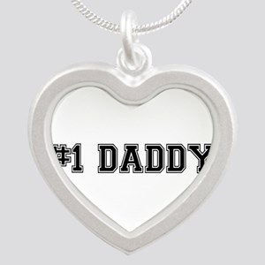 #1 Daddy Necklaces