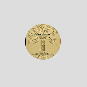 FreedomTree-SM-PSTR Mini Button