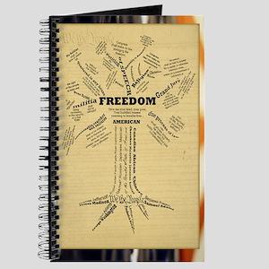 FreedomTree_11x17 Journal