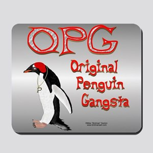 OPG Mouse Pad