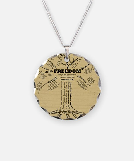 FreedomTree_9x12 Necklace Circle Charm