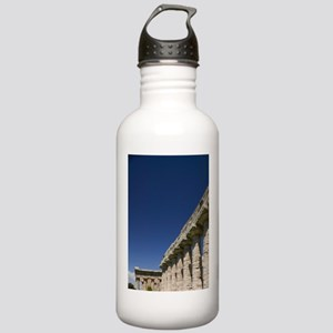 5th century BC Doric T Stainless Water Bottle 1.0L